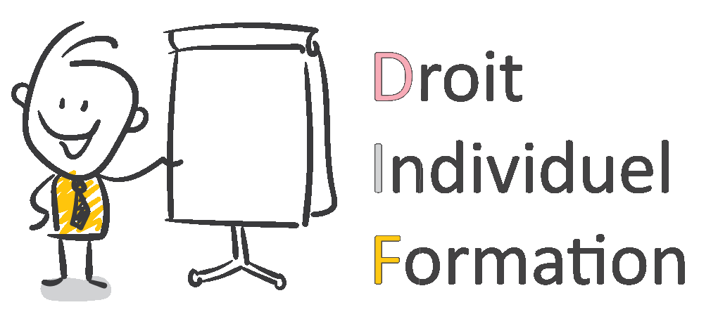 Droit Individuel Formation